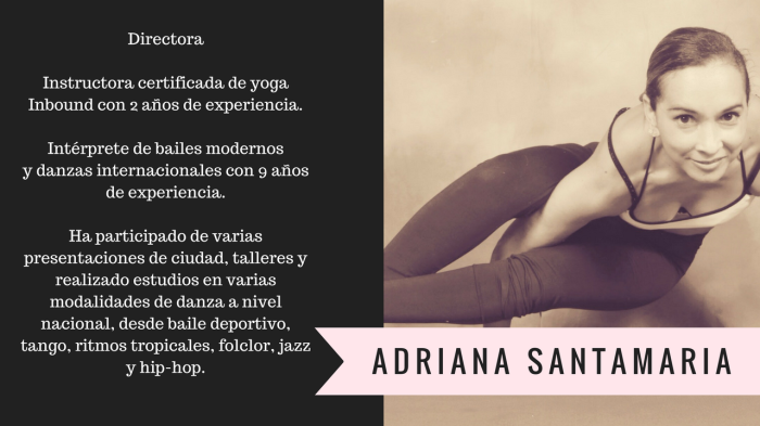 ADRIANA SANTAMARIA (2)